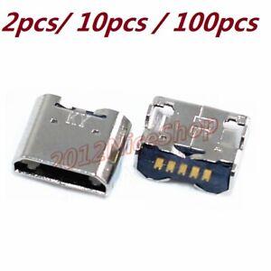 Lot OEM Charging Port Dock Connector For LG G Pad X 8.0 V520 V521 Plus V530 V533