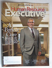 Human Resource Executive V28N10 - HR Executive of the Year Issue - Oct 16, 2014