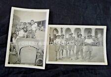 AFRICA ITALY COLONIES ERITREA 1935 MASSAUA MILITARY COLONY PRE WW2 FASCISM