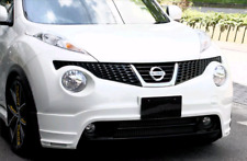 SPOILER for front bumper for the NISSAN Juke (2010 - 2014)