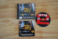 GRAND THEFT AUTO 2 pour PlayStation 1
