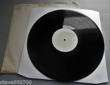 The Gods - To Samuel A Son UK 1969 Columbia Test Press LP