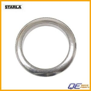 Volvo 740 Exhaust Seal Ring 1266118 Starla