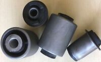 4PC FRONT CONTROL ARM BUSHING FOR 2004-2008 CHRYSLER PACIFICA FAST FREE SHIPPING