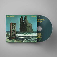 BLACK MOUNTAIN DESTROYER DIGIPAK CD NUOVO
