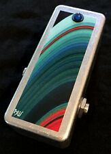 Saturnworks Guitar or Bass Buffer Pedal, Handcrafted in the USA