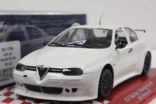 FLY 150 ALFA ROMEO 156 RACING ETCC 2006 TOURING CAR NEW 1/32 SLOT CAR IN DISPLAY