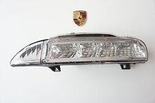 Porsche 987 Boxster Facelift LED Zusatzscheinwerfer Scheinwerfer L. 98763109502