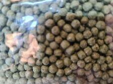 Top Color Koi 3mm/6mm Premium Fish Food 1-5kg