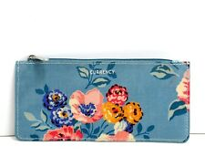 Cath Kidston Coin Purse Currency Wallet Blue