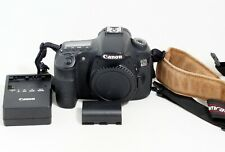 Canon EOS 60D 18.0 MP Digital SLR Camera Body Only LOW SHUTTER COUNT