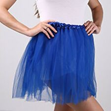 "Kid Adult Tutu Skirts Mini Ballet Princess Fancy Dress For Waist 29""-45"""