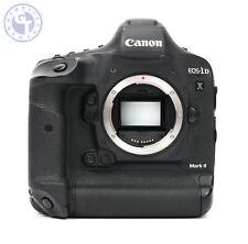Canon EOS 1DX Mark II 20.2MP Fotocamera Reflex Digitale (Solo Corpo) UK Modello