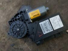 AUDI A4 B6 B7 CONVERTIBLE 02 - 09  DRIVER ELECTRIC WINDOW MOTOR