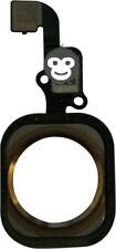 para Apple iPhone 6 6G Botón De Inicio Dedo Táctil ID Sensor Flexible oro