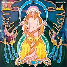 Hawkwind Space Ritual Double LP Vinyl 17 Track Cut From The Original 1973