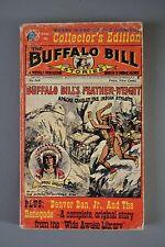 Vintage Paperback, Buffalo Bill's Feather-Weight & Denver Dan, Gold Star, Undate