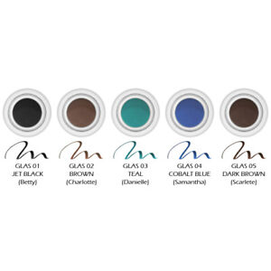 """1 NYX Gel Liner And Smudger - Waterproof """"Pick Your 1 Color"""" *Joy's cosmetics*"""