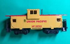 HO Union Pacific Caboose By Bachmann 100% Tested Lot H111