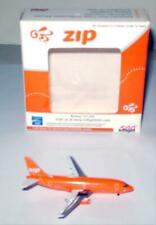 INFLIGHT 500 ZIP BOEING 737-200  DIECAST PLANE  1/500  IF5732019