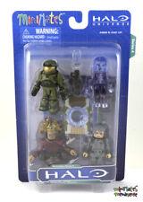 Halo Minimates Series 4 Box Set