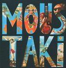 CD Georges MOUSTAKI Humblement Il Est Venu - Mini LP CARD SLEEVE Pochette Carton