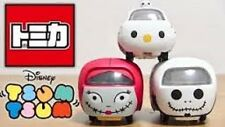Tomica Disney Motors TSUM TSUM Nightmare Before Christmas Seven eleven LTD