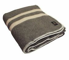 Putuco Thick Alpaca Wool Blanket