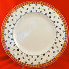 "Villeroy & Boch SWITCH PLANTATION SAHIB Dinner Plate 10.5"" NEW NEVER USED"