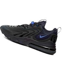 NIKE MENS Shoes Air Max 270 React ENG - Black & Obsidian - OW-CD0113-001