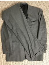 Brooks Brothers 346 Suit 40R 31 X 29 Mens Two Button Stretch