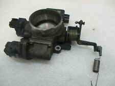 Jeep Wrangler TJ 97-01 4.0 Throttle Body Original Cherokee Grand XJ WJ ZJ 319