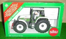 Siku Sondermodell  Nr. 2965 Fendt Favorit 712  - Test & Training - Neu u OVP -