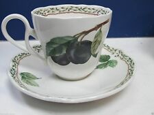 Noritake Royal Orchard Primachina # 9416 Tea Coffee Cups and Saucers  multiples