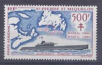 Colonies françaises - Saint Pierre & Miquelon - Pa n° 28**