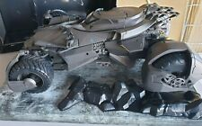New Ultimate Justice League Batmobile RC Car 1/10 Scale Collectible