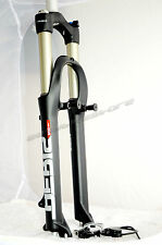 Spinner AERIS 300-29er MTB Front Suspension Fork D&V Brake Remote Travel 100mm