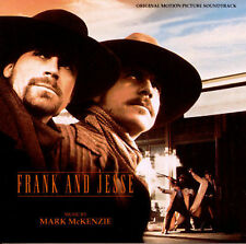Frank and Jesse by Mark McKenzie (CD, Dec-1994, Intrada)