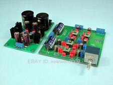 NEW MBL6010D Preamplifer finished board AD797 Capacitor ALPS27 Potentiometer PCB