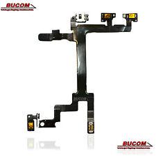 Iphone 5 Câble Flexible D'Alimentation Ribbon Sonore Silencieux Volume
