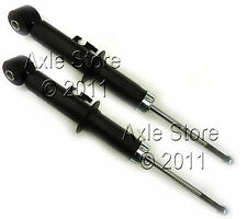 2 New Struts Shocks Rear Pair Fit 2006 - 2003 Mini Cooper with Lifetime Warranty