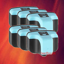 6 C8774WN 02 LIGHT CYAN INK FOR HP C7280 C8180 3110XI