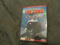 """DVD """"LA VRAIE HISTOIRE DES TOP GUNS"""" documentaire LES PILOTES AMERICAINS LES PLU"""