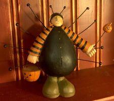 Williraye Studio Halloween Itsy Bitsy Spider Figurin