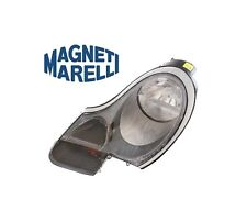 Porsche 911 1999-2001 Driver Left Halogen Headlight Assembly OEM Magneti