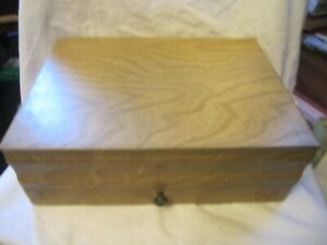 1881 Rogers Oneida Ltd Silverplate Flatware Silverware Proposal 61 Pieces Boxed