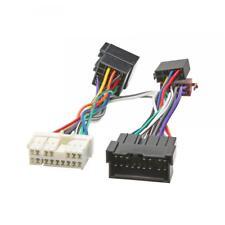 Parrot Bluetooth Kit mains livres voiture audio SOT câble câblage for HYUNDAI FE