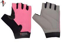 Bike Cycling Gel Half Finger Gloves Short Finger Outdoor Sport Gloves