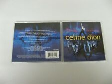 Celine Dion a new day live in las vegas - CD Compact Disc