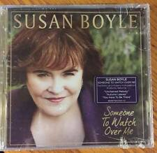 Someone To Watch Over Me by Susan Boyle CD with QVC Bonus CD - Brand New/SS!!!